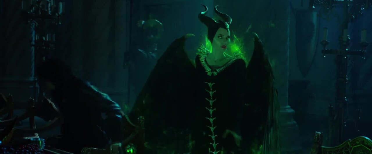 Play trailer for Maleficent: Mistress Of Evil