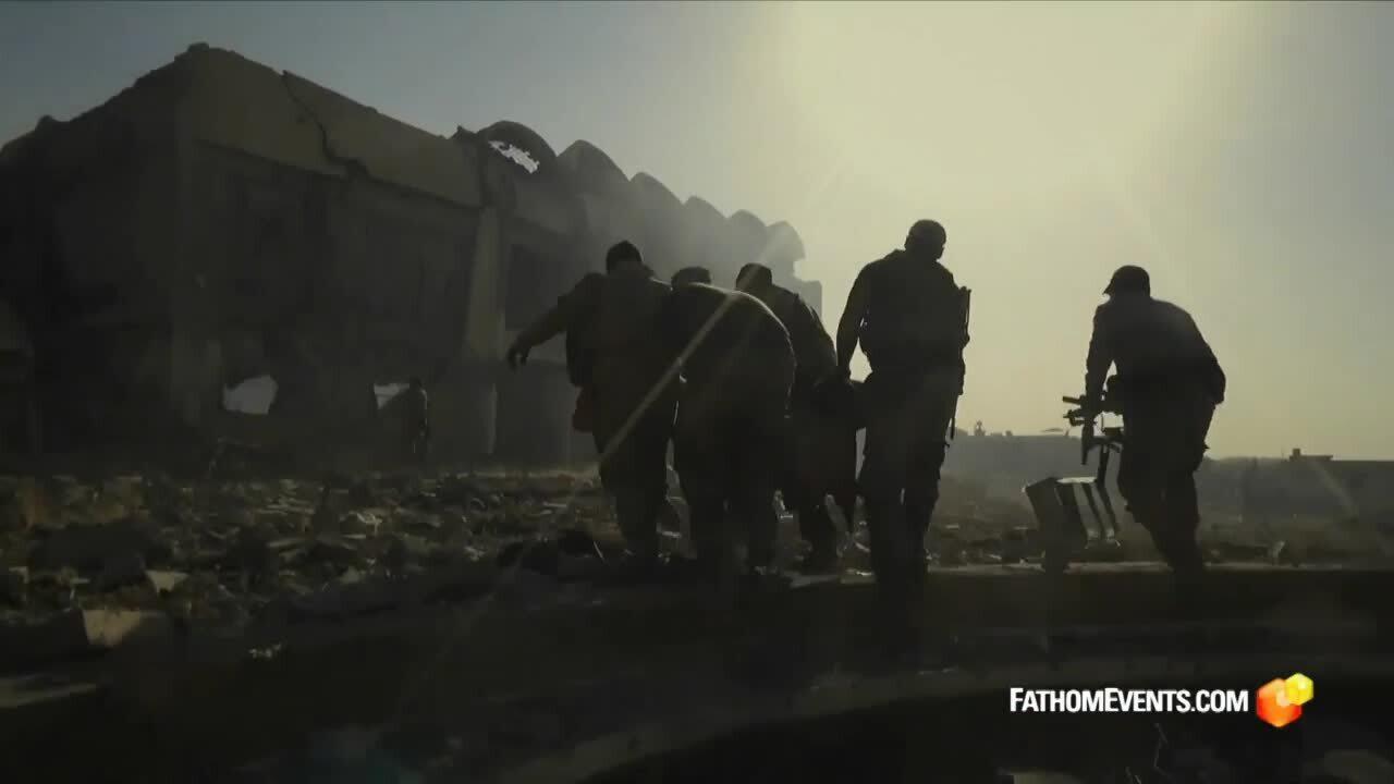 Play trailer for Free Burma Rangers