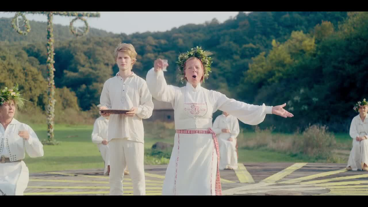 Play trailer for Midsommar