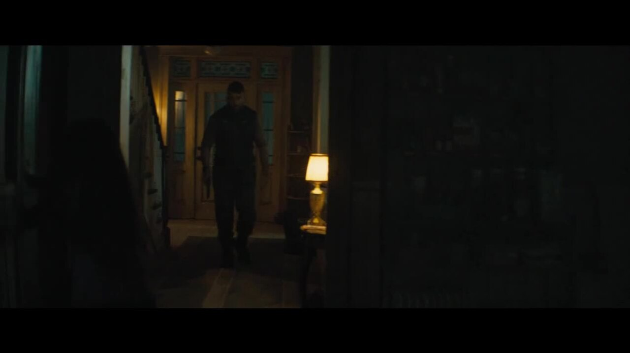 Play trailer for Don't Breathe 2