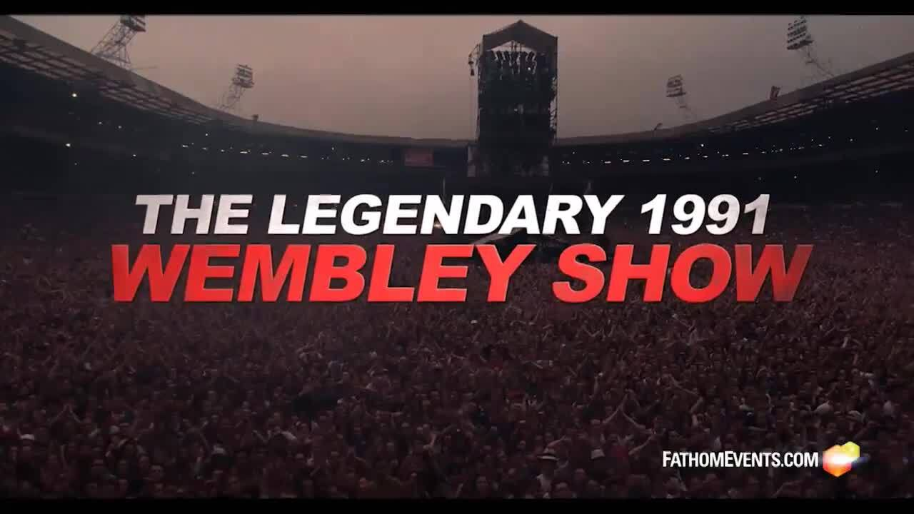 Play trailer for INXS: Live Baby Live at Wembley Stadium