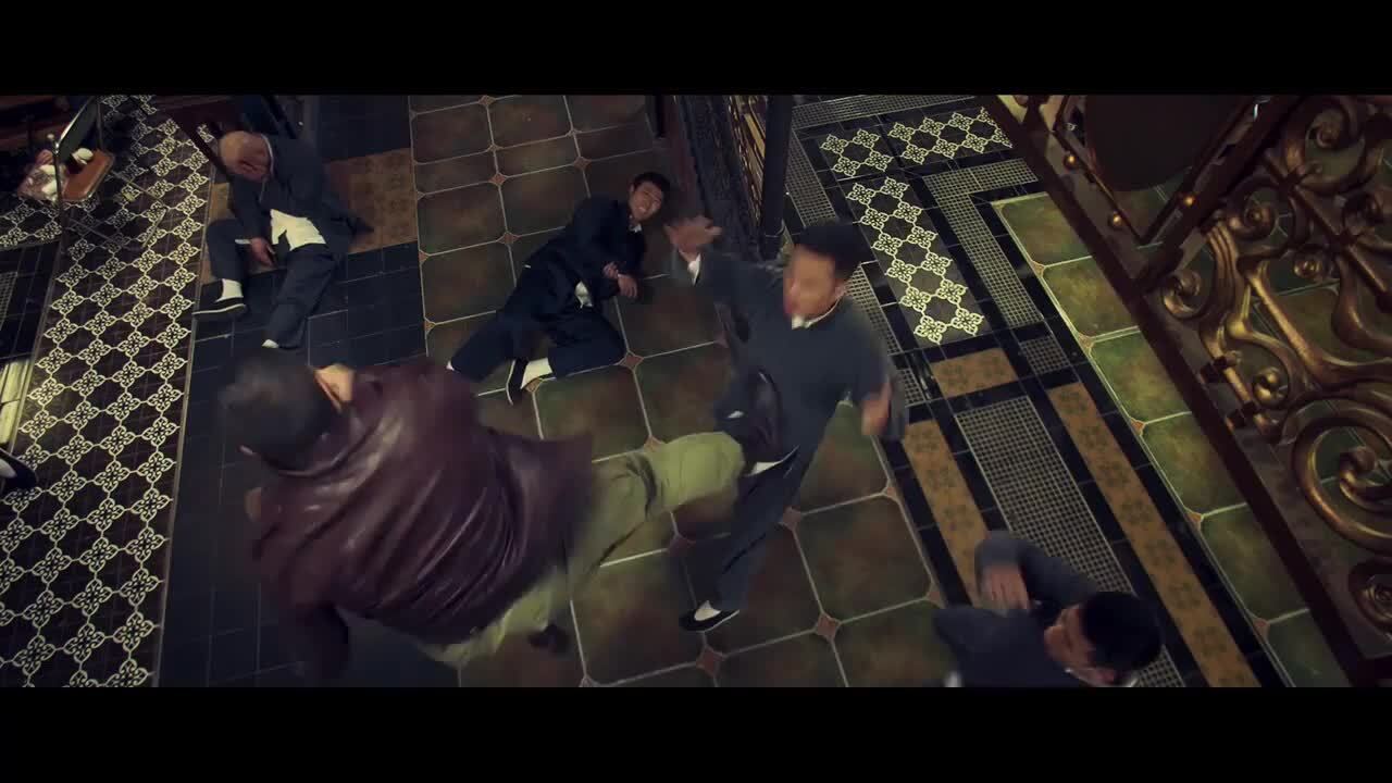 Play trailer for Ip Man 4
