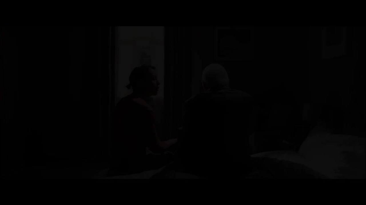 Play trailer for The Father