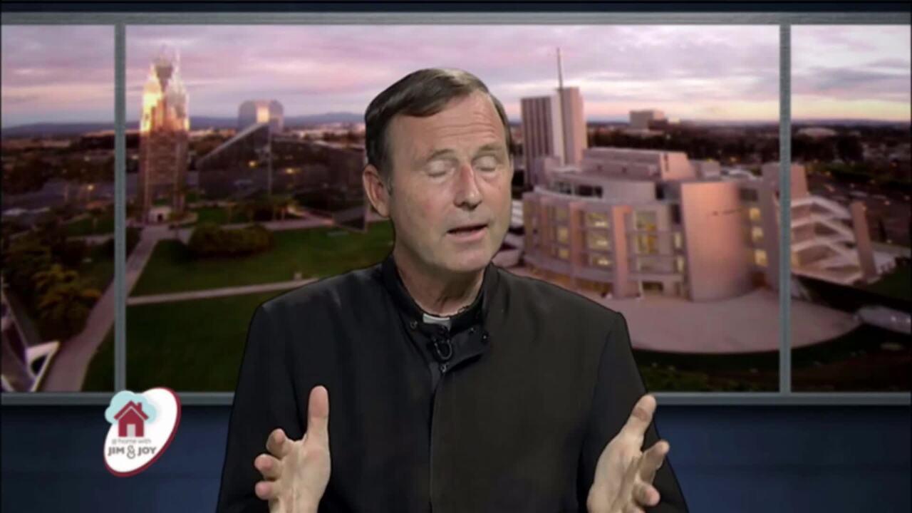 2021-05-06 - Fr. Ed Broom, Omv Pt. 2