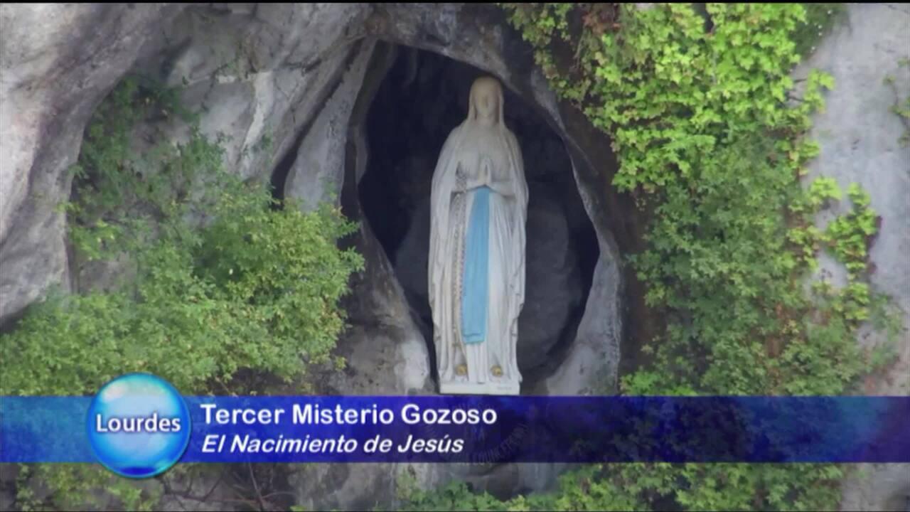 2021-09-20 - Rosario Desde Lourdes