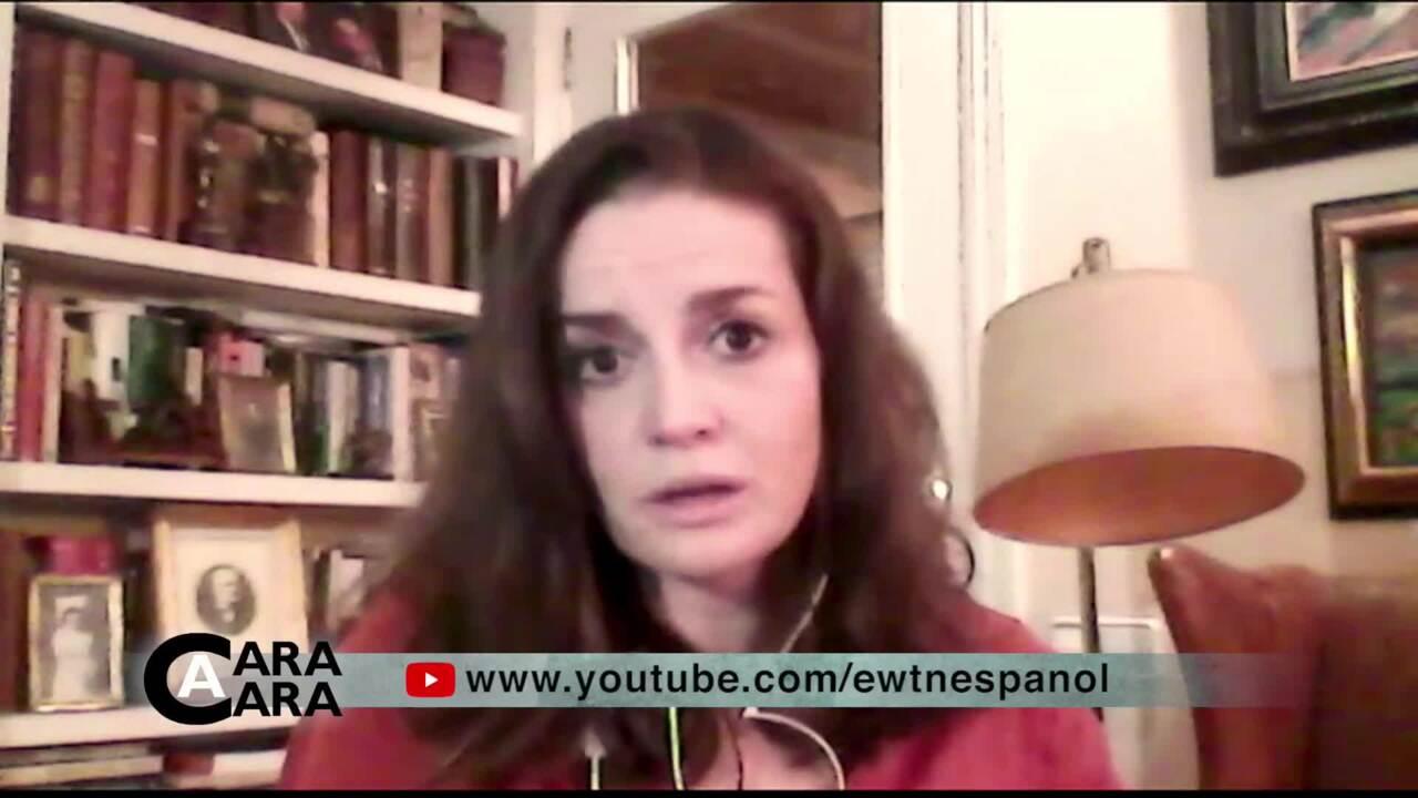 2021-01-22 - Lucia Gonzalez-barandiaran - Peliculas Catolicas