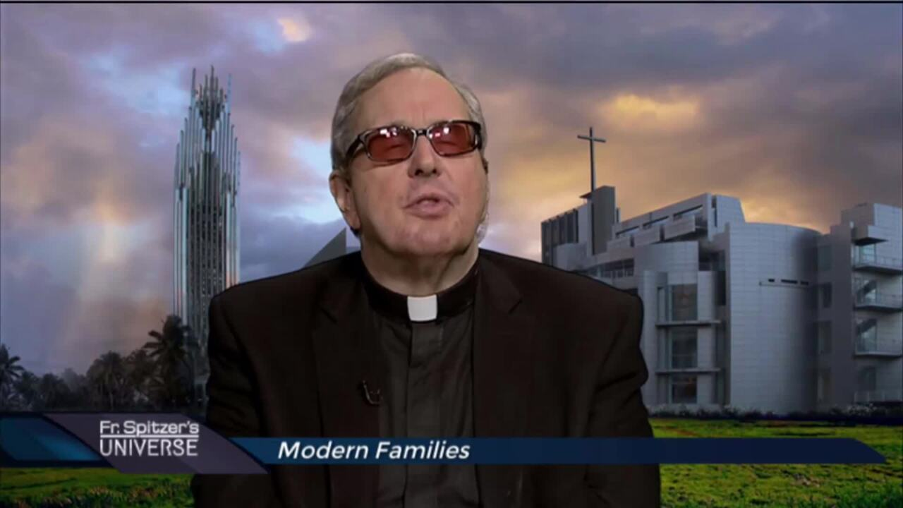 Father Spitzer's Universe - 2021-01-13 -