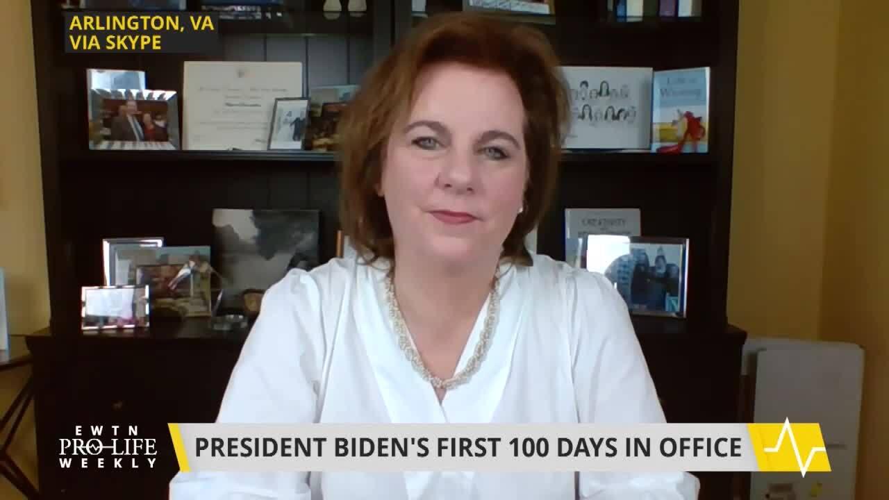 2021-04-29 | FULL EPISODE – President Joe Biden's First 100 Days