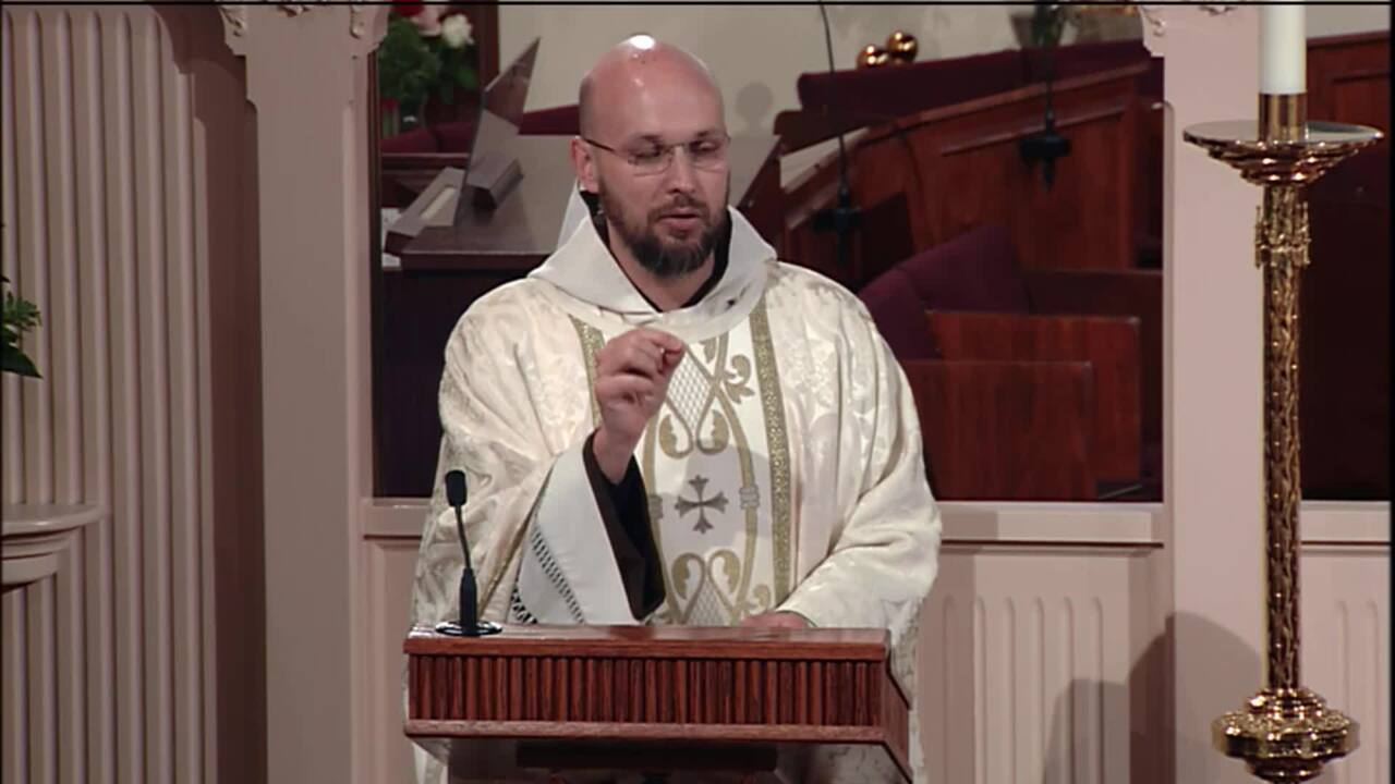 Daily Readings and Homily - 2020-05-28 - Fr. John Paul