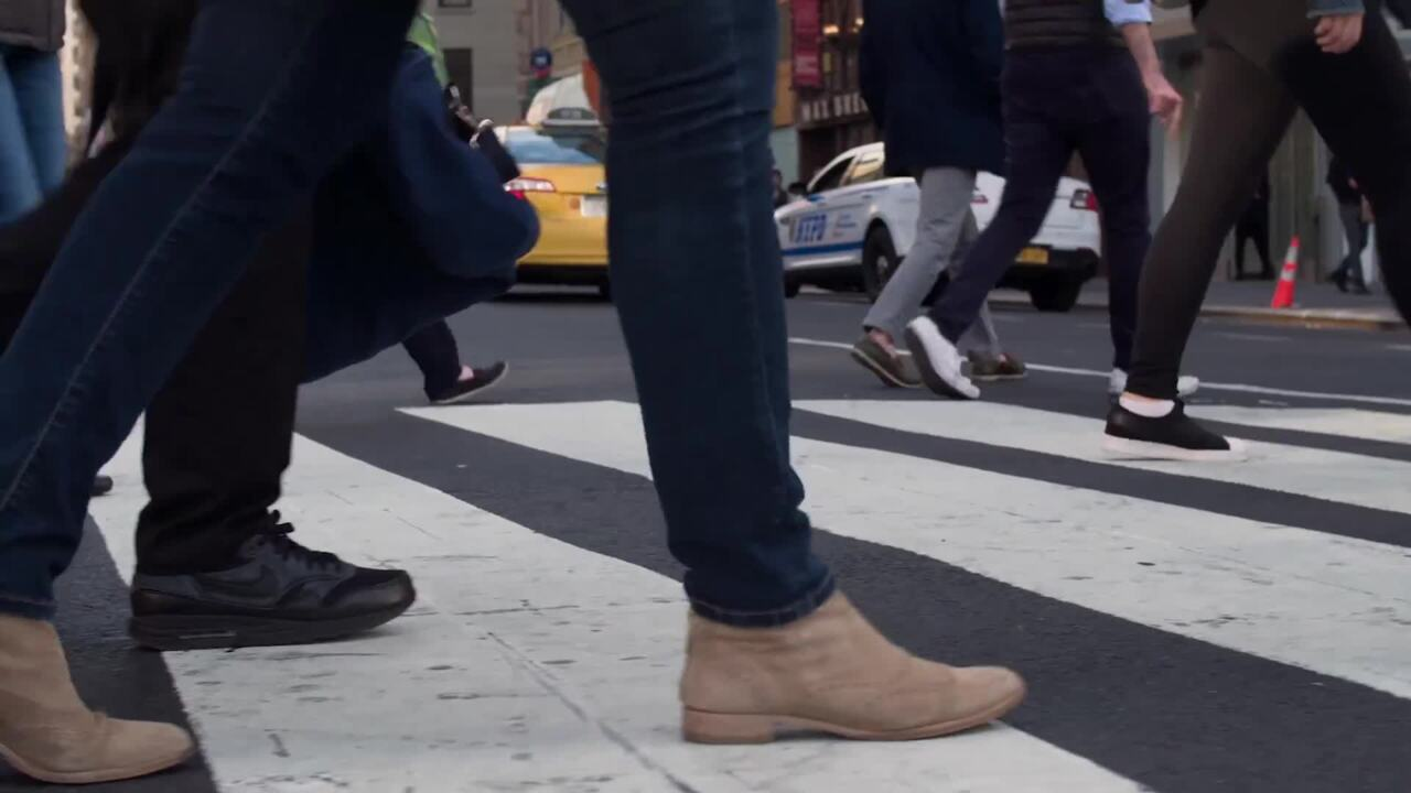 Savoring Our Faith: New York