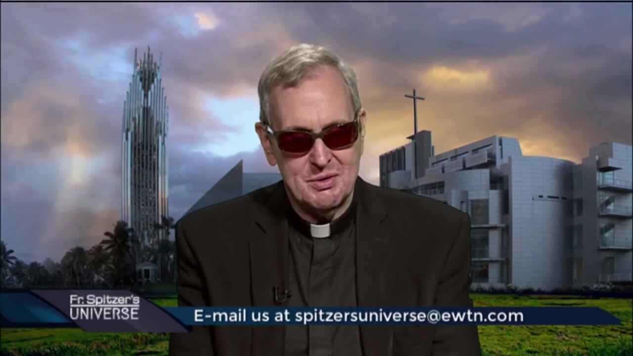Father Spitzer's Universe - 2020-06-24 -