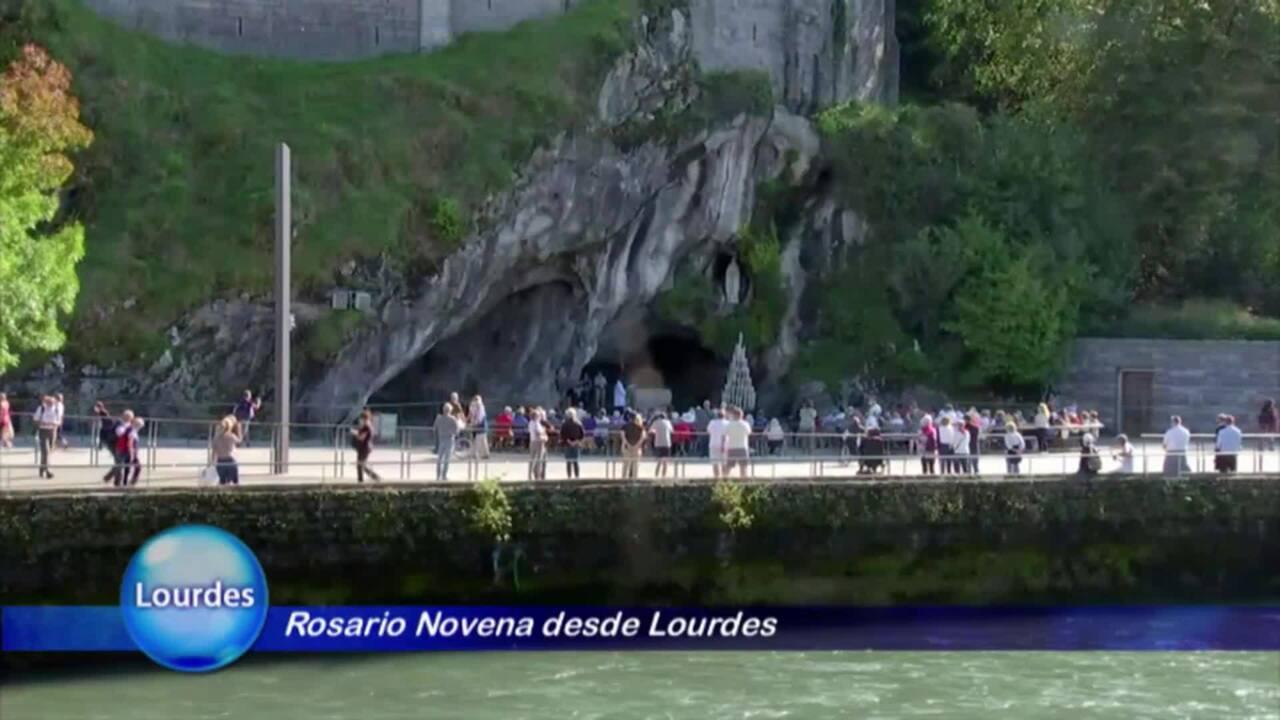 2021-09-17 - Rosario Desde Lourdes