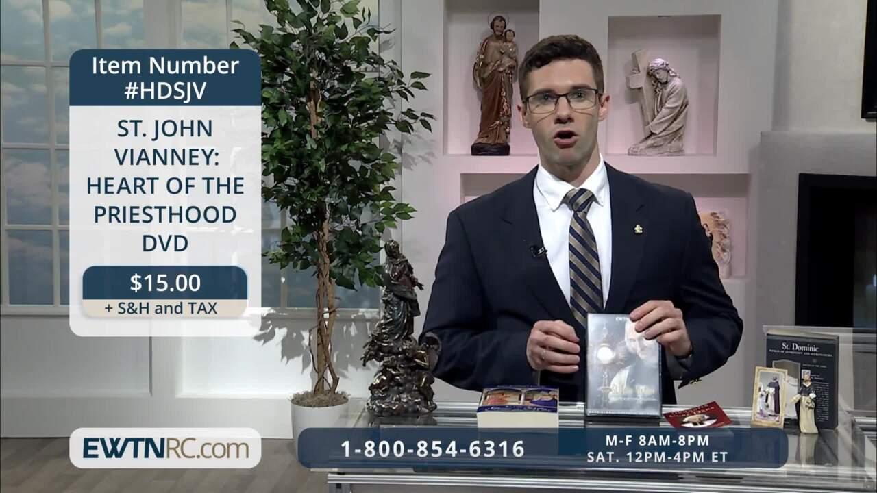 EWTN Religious Catalogue - 2020-08-03 -