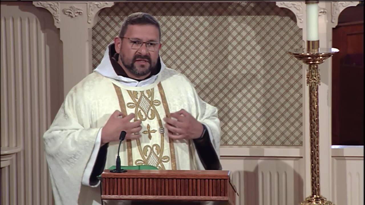 Daily Catholic Mass