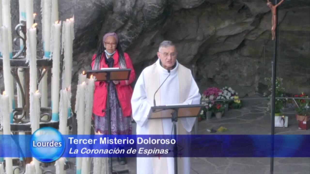 2021-02-26 - Rosario Desde Lourdes