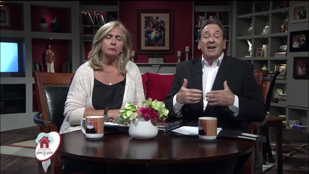 2020-07-15 - Noelle Mering and Carrie Gress Pt. 1