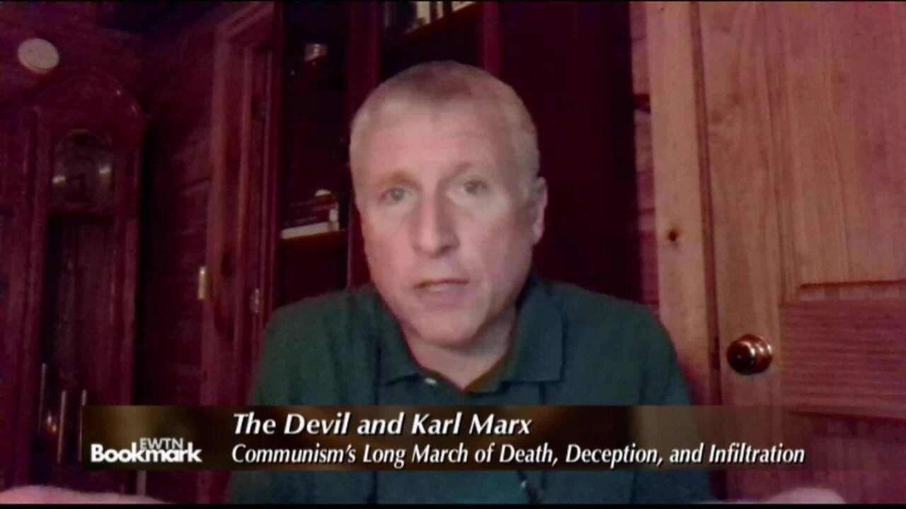 2020-10-18 - The Devil and Karl Marx: Communism's Long March of Death, Deception, an