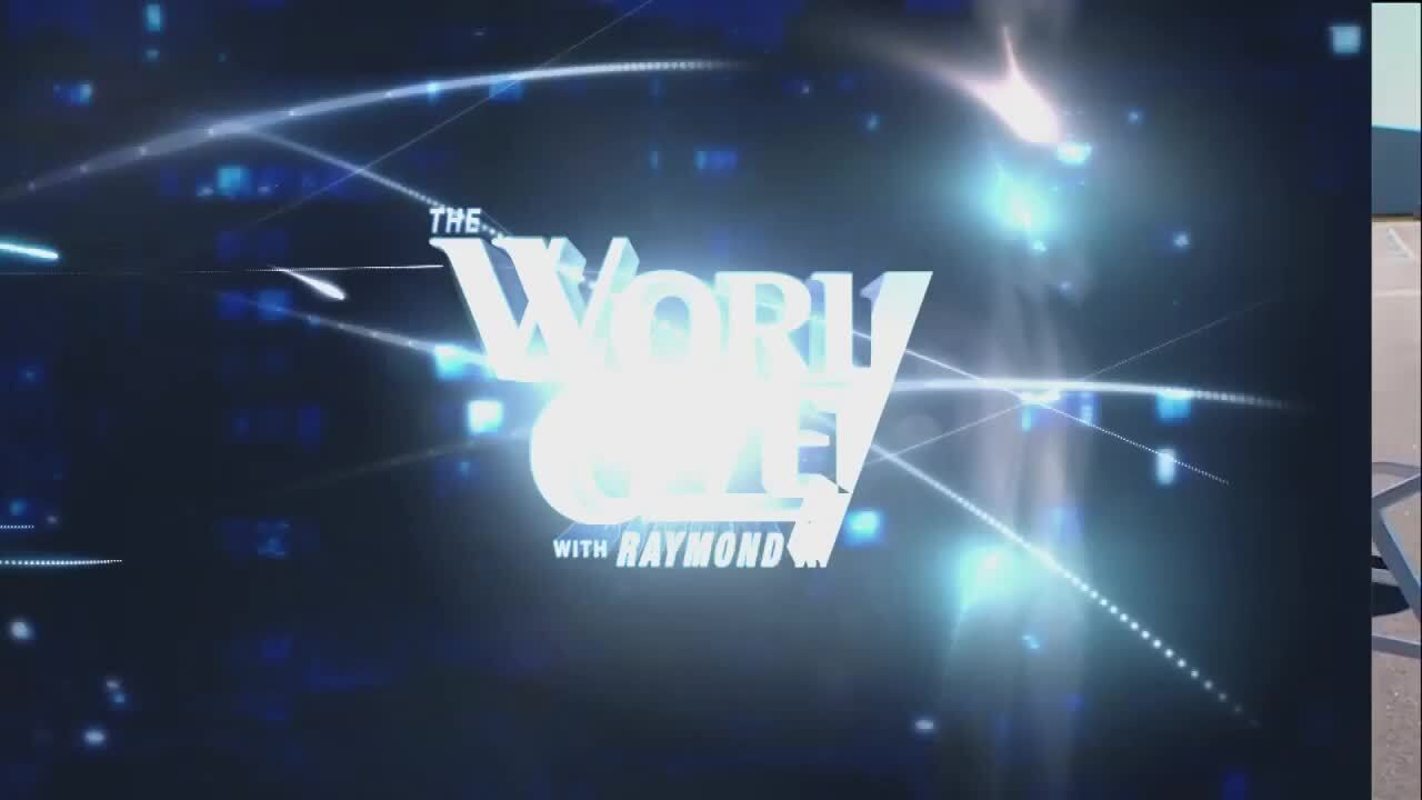 2020-10-08 - Full Episode with Raymond Arroyo