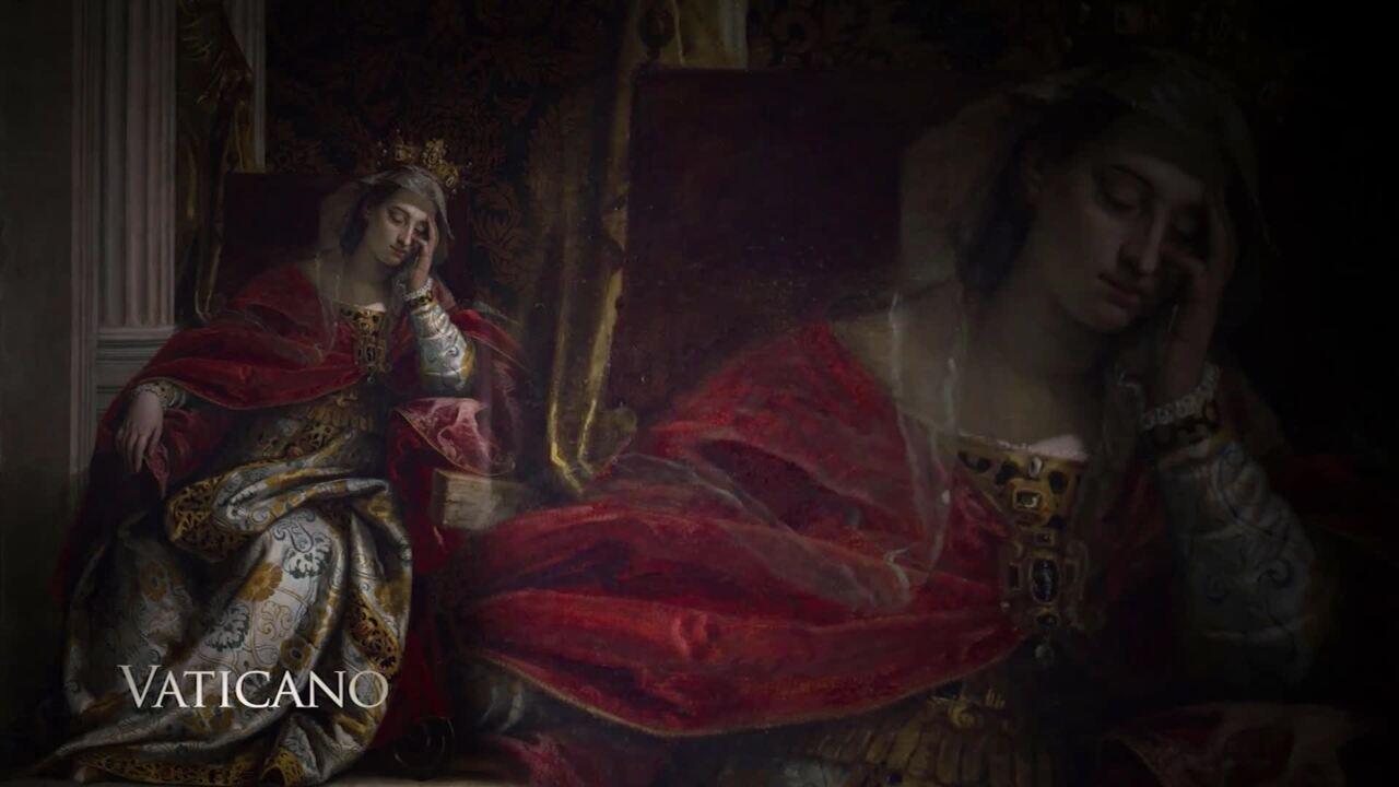 Vaticano - 2021-04-03 - Tras las Huellas de Constantino