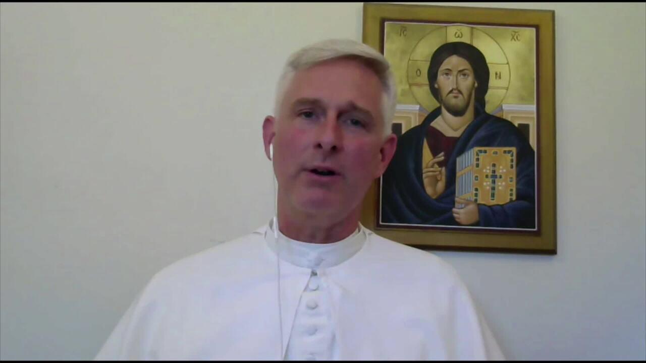 2020-06-04 - 06/03/20 Fr. Sebastian Walshe