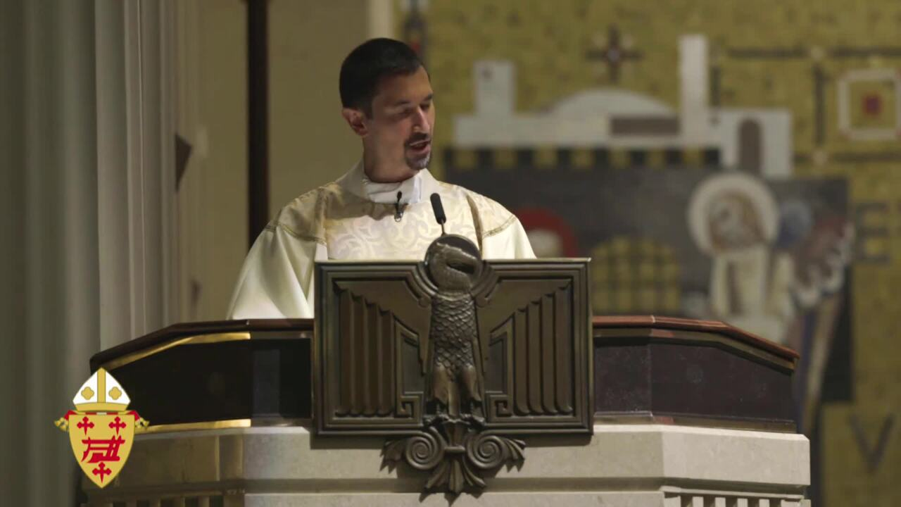 2020-11-13 - The Solemn Mass of Thanksgiving for the 175th Anniversary o
