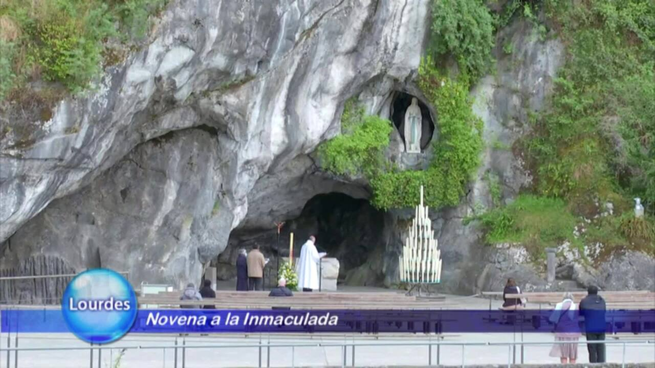 Rosario Desde Lourdes - 2021-04-08 - Rosario Desde Lourdes