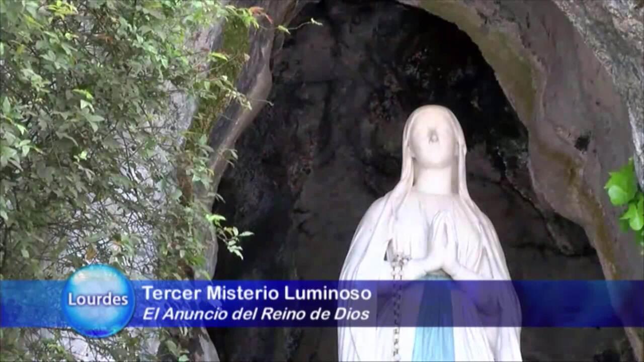 Rosario Desde Lourdes - 2020-07-30 - Rosario Desde Lourdes