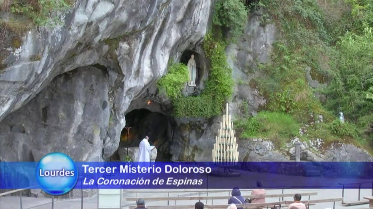 Rosario Desde Lourdes - 2021-03-26 - Rosario Desde Lourdes