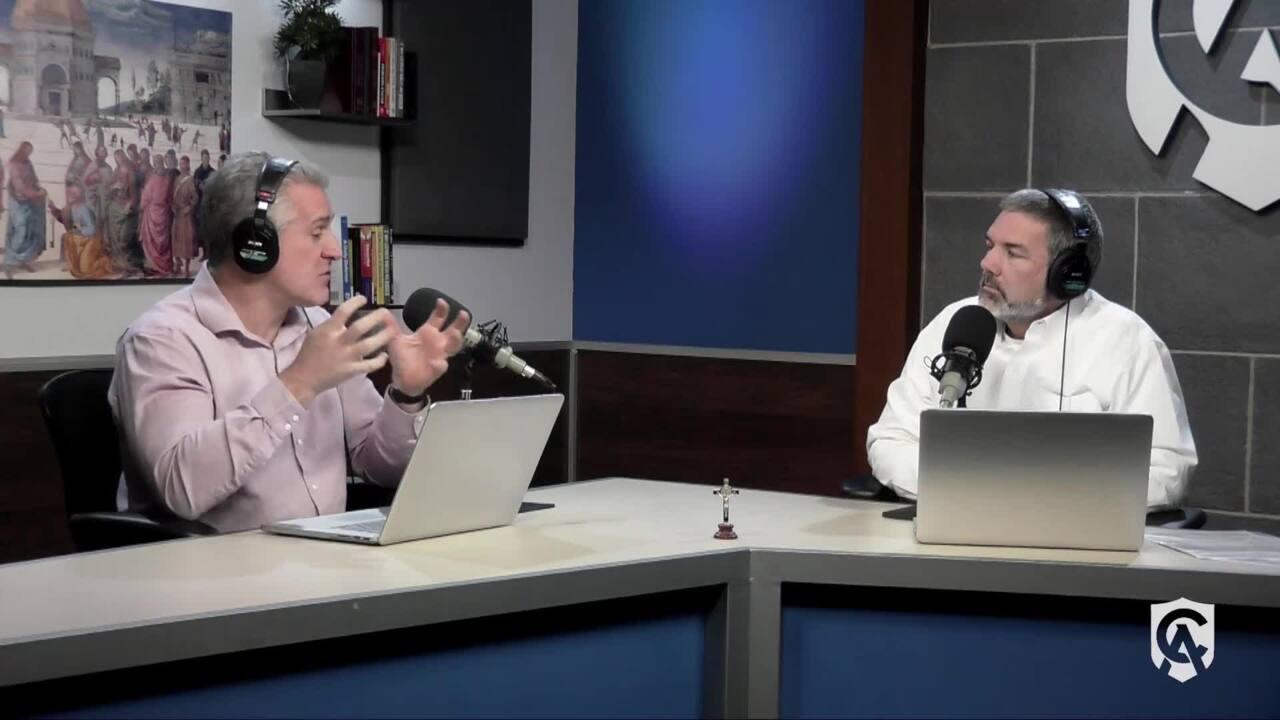 2019-12-21 - Catholic Answers Live