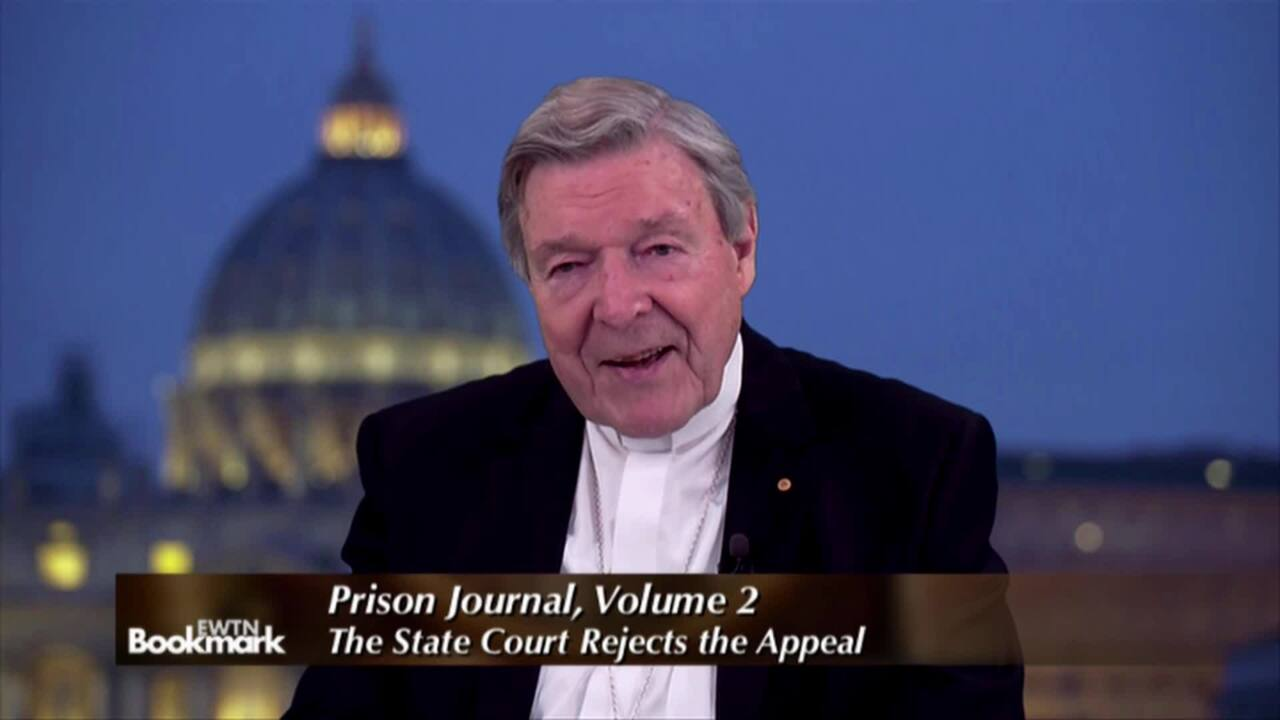 Prison Journal: Vol.2, The State Court Rejects the Appeal