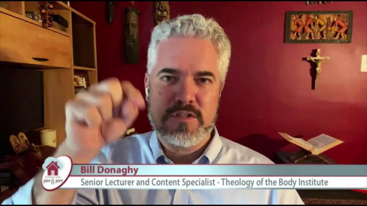 2020-10-22 - Bill Donaghy Pt. 2