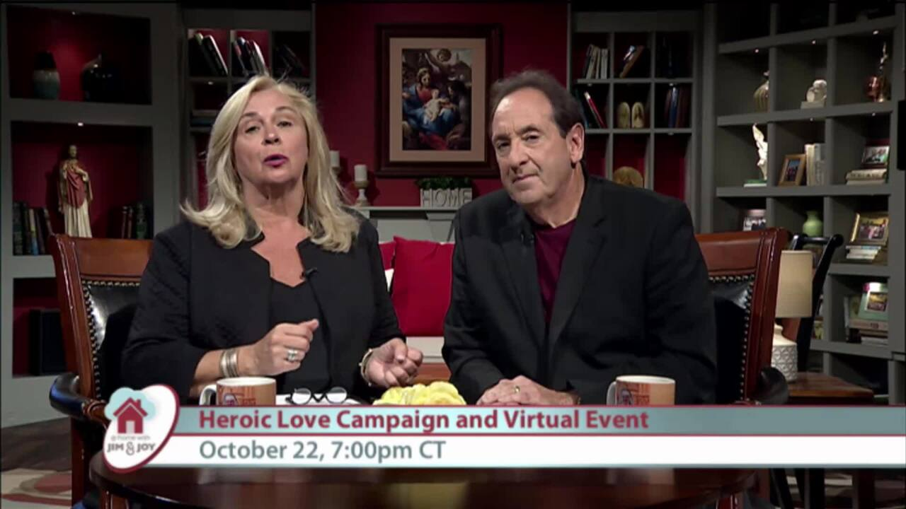 2020-10-19 - Jim and Joy Call-in Show