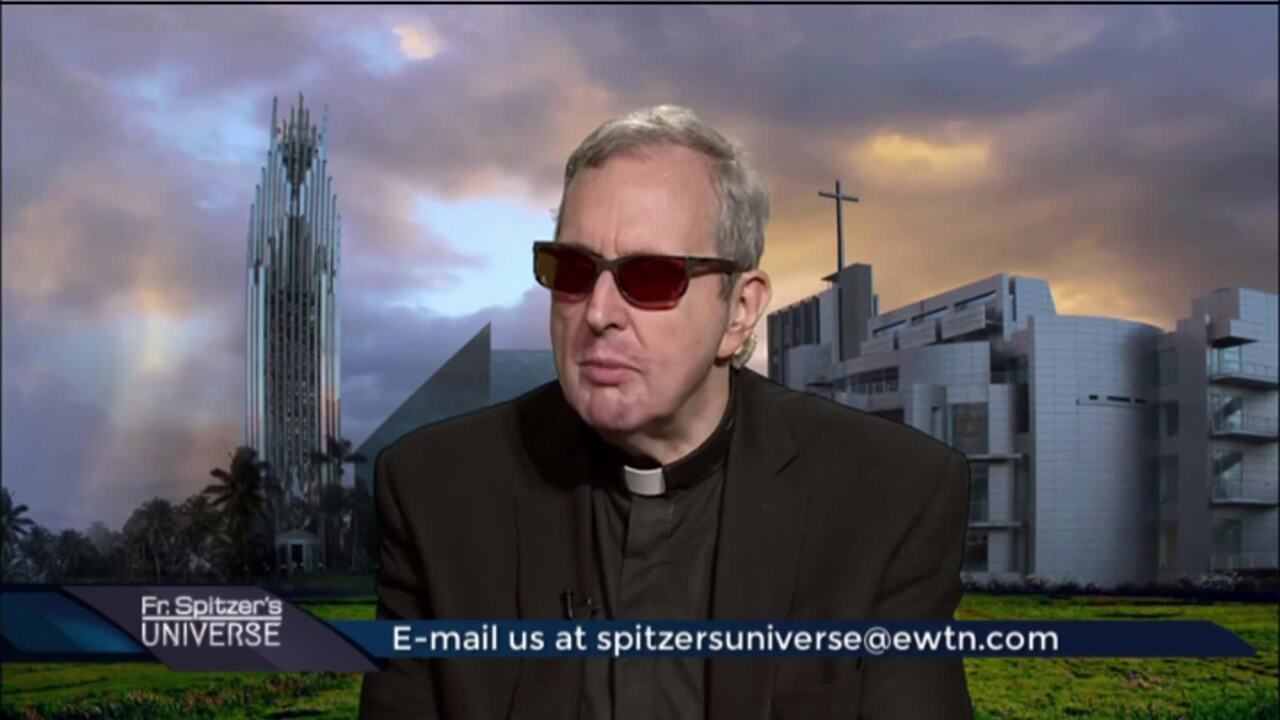 Father Spitzer's Universe - 2020-07-01 - What's So Special About the Catholic Church? Pt. 2