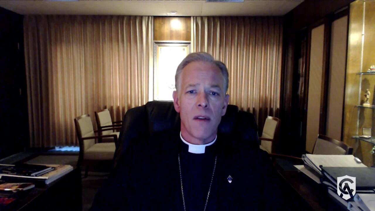 2020-04-18 - Catholic Answers Live