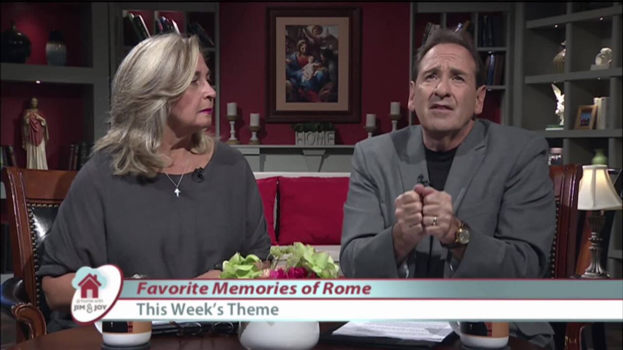 At Home with Jim and Joy - 2020-06-29 - Jim and Joy Call-in Show