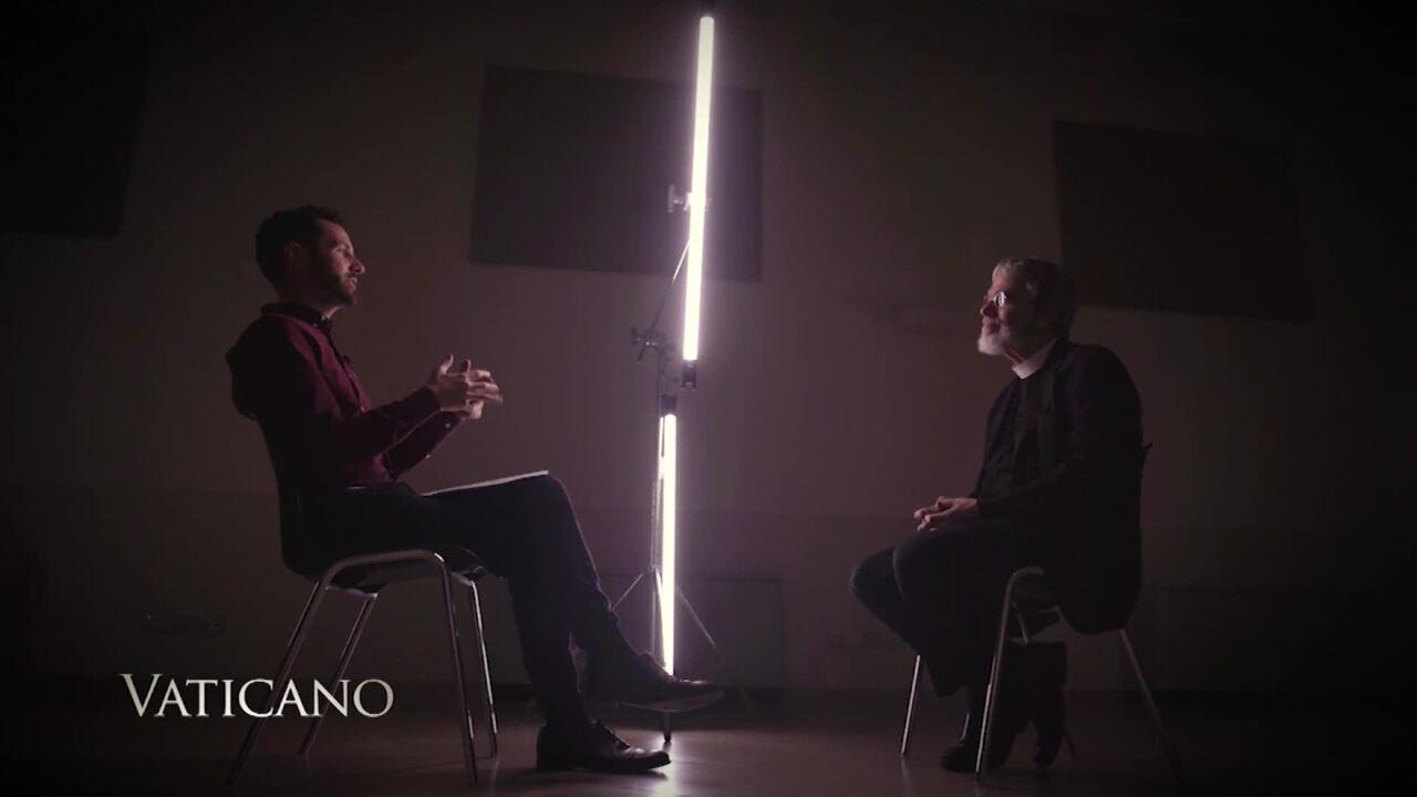 2021-07-31 - Dentro del Observatorio Vaticano - Donde la Ciencia Se Encuentra con la Fe