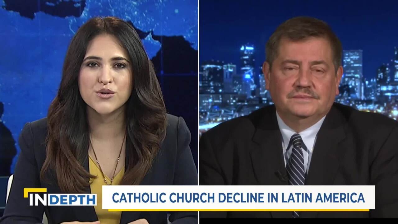 2021-10-08 - Major Trials of the Catholic Church