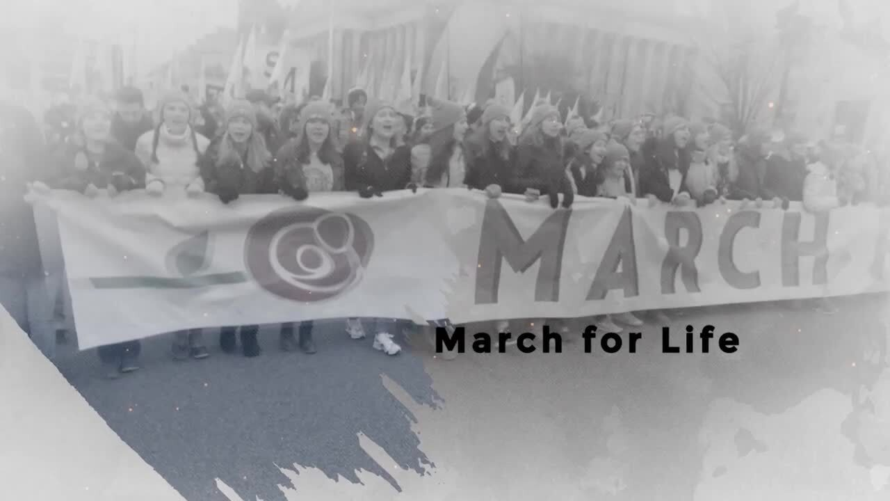 March for Life 2021 Promo