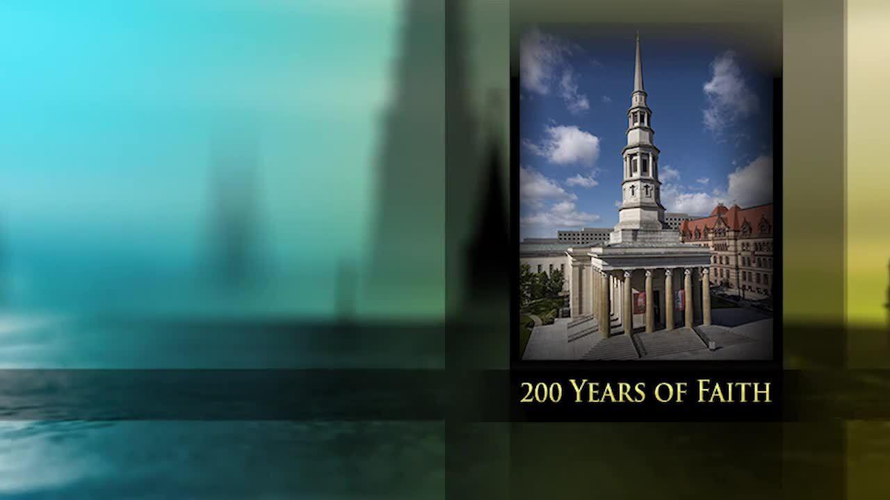 Bicentennial Mass from the Archdiocese of Cincinnati