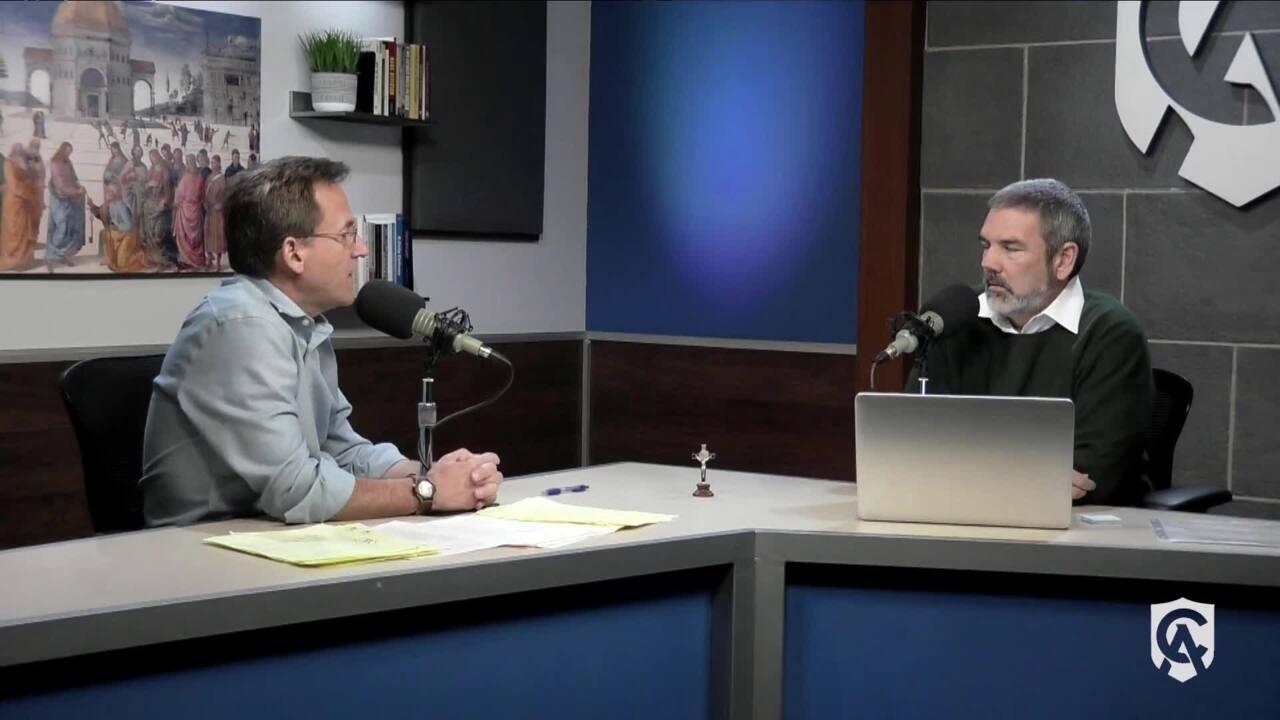 2020-03-14 - Catholic Answers Live