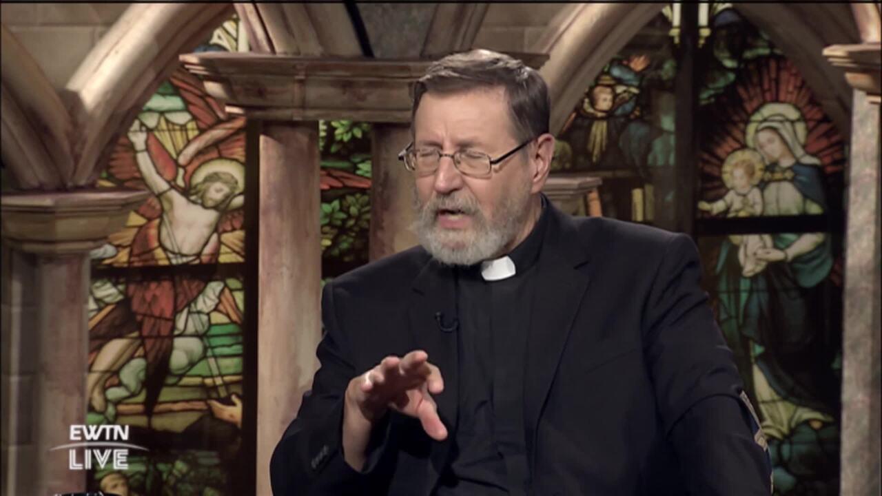 2021-08-11 - Bishop Steven Raica