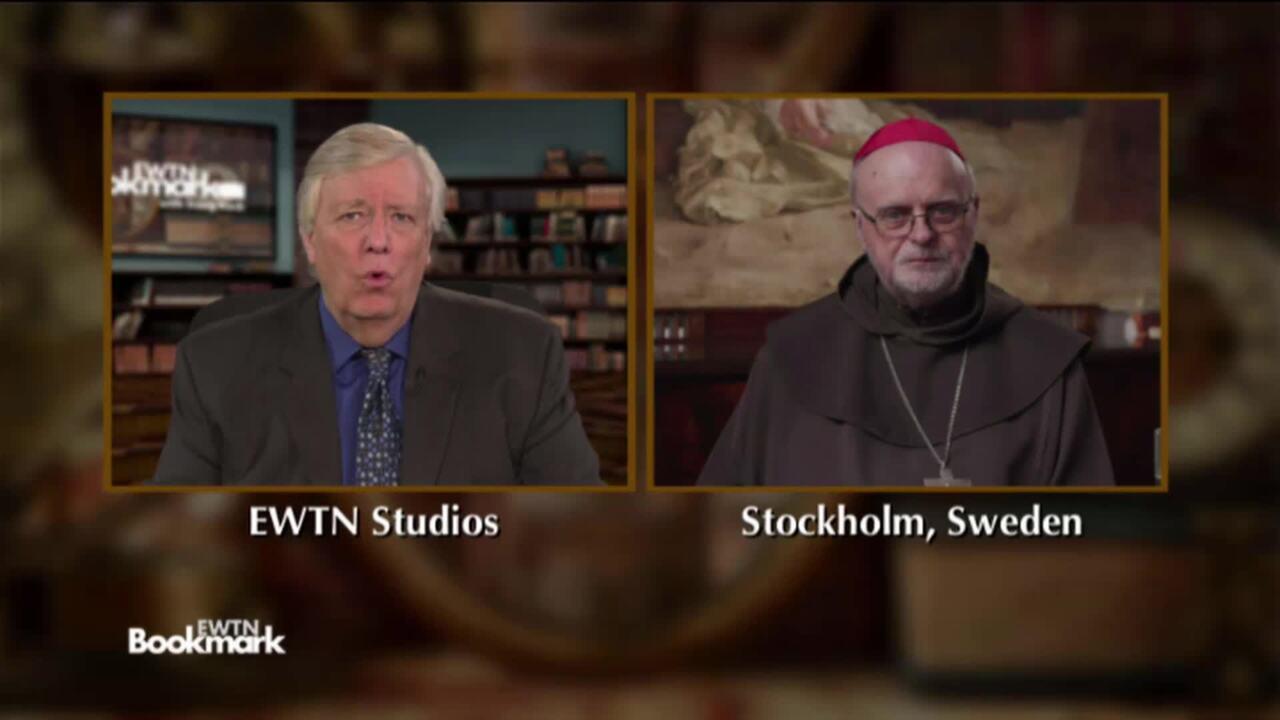 2020-07-12 - Carmelite Spirituality: the Way of Carmelite Prayer and Contemplation