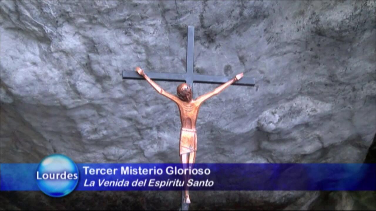 Rosario Desde Lourdes - 2020-05-28 - Rosario Desde Lourdes