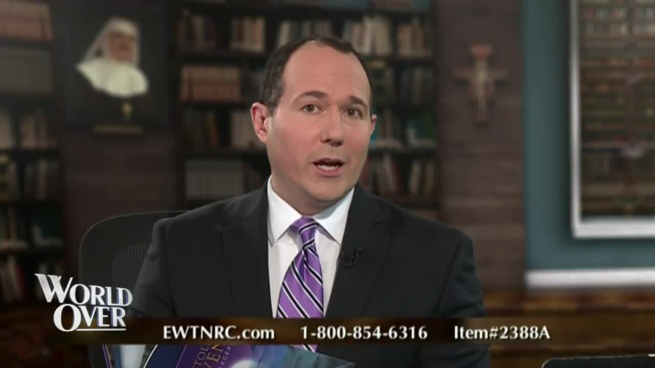 2021-03-18 - Full Episode with Raymond Arroyo