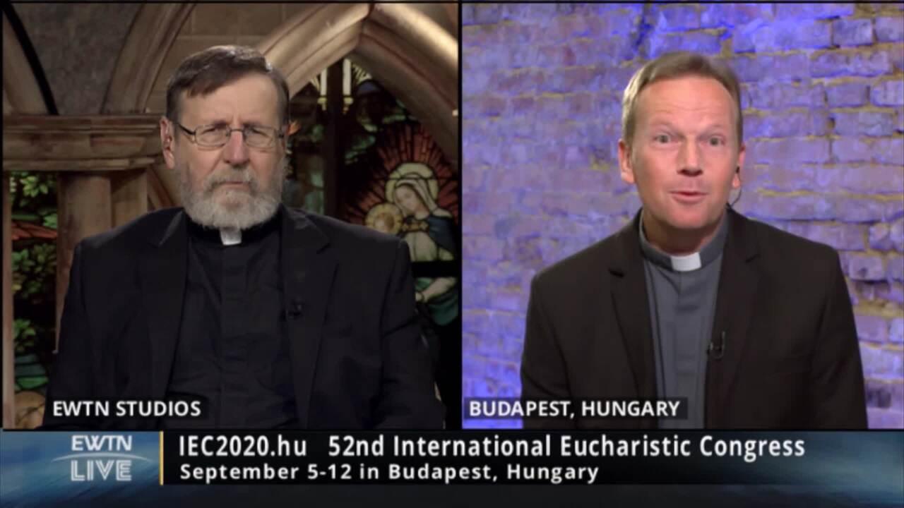 2021-06-23 - Fr. Kornél Fábry