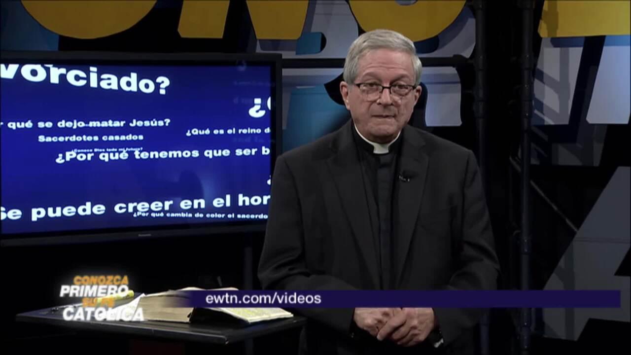 2021-10-06 - Sacerdote Ejemplar: Francisco Javier Seelos