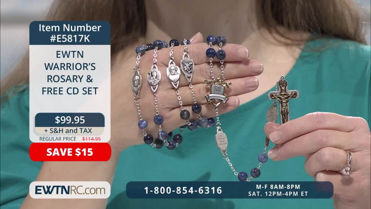EWTN Religious Catalogue - 2021-04-05 -