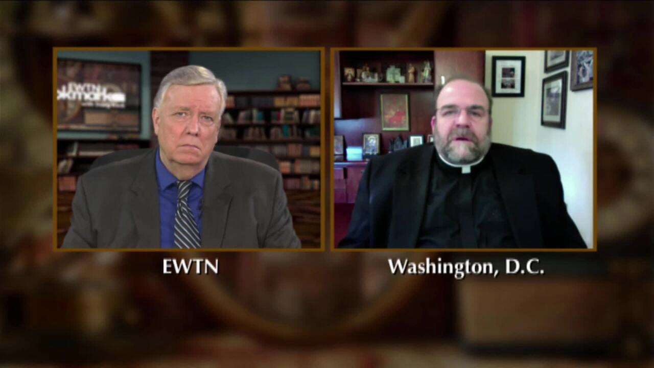 2021-05-23 - Catholic and Curious: Your Questions Answered