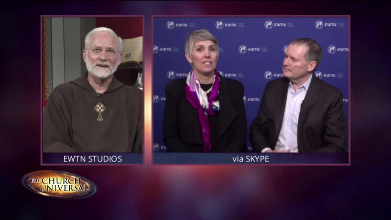 Church Universal - 2020-03-29 - Marriage Catechumenate