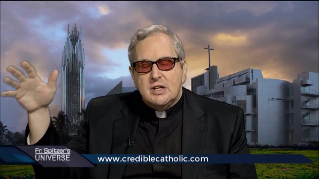 2021-08-18 - Jesus' Prolific Ministry of Exorcism Pt. 4